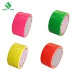 Poplular diseñado colorido impreso personalizado cinta adhesiva de tela
