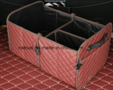 Rectángulo de almacenaje plegable popular del coche del organizador del tronco 2017