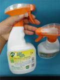 O líquido lubrifica o líquido de limpeza para utensílios da cozinha
