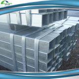 Rmeg tubo rectangular de tubo de acero y tubos rectangulares de construcciones.