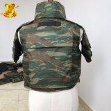 Het militaire Volledige Kogelvrije vest van de Bescherming Qf826