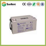 12V 200ah Führen-Kohlenstoff Batterie-tiefe Schleife-nachladbare Solarbatterie