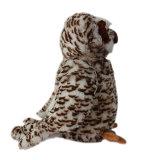 아이 연약한 직물 견면 벨벳 동물성 올빼미 장난감 선물