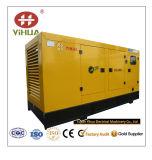 중국 최신 판매 엔진 Ricardo 디젤 엔진 발전기 세트 100kw/125kVA