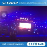 Competitive Price P6mm Outdoor Rental LED Display for Training course Performance