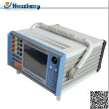 Testeur de Hzjb-1200 Relais protection I Six Phase Machine de test de relais
