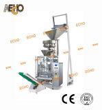 Tasse Emballage vertical de la machine de remplissage