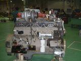 Motor de Cummins Ntaa855-G para el generador