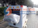 L'aéroport de taille moyenne La sécurité du fret à rayons X Appareil de contrôle Introscope SA6040