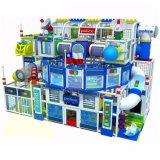 Игры детей крытые освобождают малышей оборудования спортивной площадки конструкции крытых