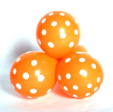 """12"""" Polka Dot латексные воздушные шары свадебные украшения предметов снабжения на день рождения конфеты цветных раунда DOT надувных шаров"""