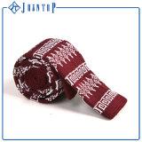 가장 싼 중국 공장 직매 뜨개질을 한 재고 넥타이