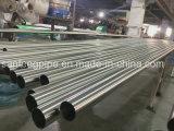 Première pipe d'acier inoxydable de l'industrie alimentaire En1.4541