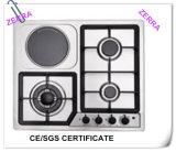Sree Selvam Küche-Geräte (JZS4006AEC)