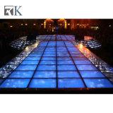 販売のための携帯用段階を折る中国の工場LED段階