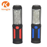 Indicatore luminoso magnetico d'attaccatura chiaro del lavoro del lavoro ricaricabile del LED