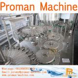 Linea di produzione imbottigliante automatica dell'acqua potabile macchina, imbottigliatrice della piccola acqua