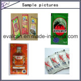 Formen/Füllen/Versiegelnkaffee-Puder-Quetschkissen-Verpackungsmaschine