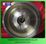 Подгонянные сталь/алюминий/подвергли механической обработке латунью, котор части подвергать механической обработке вырезывания Lathe CNC филируя