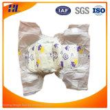 Tecidos descartáveis confortáveis do bebê do preço direto de Factroy