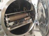 Type dessiccateur continu de dessiccateur/courroie de graine des graines de riz de céréale de machine de séchage sous vide de micro-onde de Kwzd