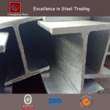 Viga laminada en caliente estructural de la sección H del acero de carbón (CZ-H07)