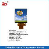 Medidores de potencia del teléfono móvil Touch panel LCD Tn Indicador reflectante