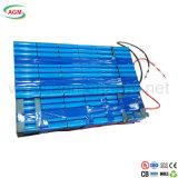 batteria lunga dello Li-ione di Icr 18650-170A 22.2V 170ah di vita di ciclo 6s85p