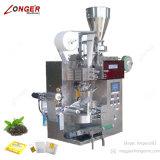 Máquina de rellenar del té caliente de la venta