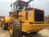 Utilisé Cat Chargeur sur roues 966g Original chargeur Caterpillar 966g
