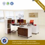 3 Drawers Cluster Staff Clerk Computer Table (HX-UN051)
