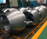 Customized CNC Machining Forged Steel Valve Body Components for Ball Valves