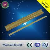フロアーリングのアクセサリのための土台板のまわりを回るPVC