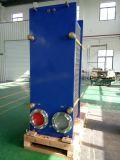 Intercambiador de calor de placas de jugo de maracuyá