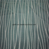 Diseño cebra poliéster/algodón 150cm de ancho de tela de cortina