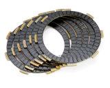Repuestos de motocicletas de fricción del embrague placa/6la placa de fricción para CG150 motocicleta