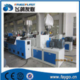Câble en PVC Extrusion Sjz-65/132 Machines