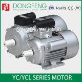 Мотор одиночной фазы Yc главн в качестве