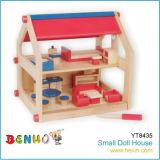 SWooden Spielwaren - hölzerne Puppe HouseT Timming Riemen-Riemenscheibe