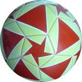 5# TPU Maschinen-nähende Fußball-Kugel
