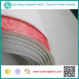 Appuyer le feutre pour le vêtement de fabrication de papier