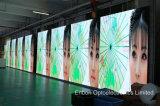 Qualitäts-Innenstadium P3.9/P4.8 Miet-LED-Bildschirmanzeige für bewegliche Ereignisse