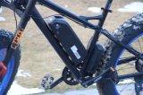[ليلي] 2018 حديثا [48ف] [1000و] سمين إطار العجلة كهربائيّ دراجة يشبع تعليق شوكة