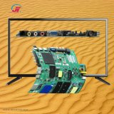 Nieuwe 50inch4K UHD Slimme LEIDENE WiFi TV SKD (zxl-500x01-TP. HV530. PC821)
