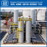 Générateur de haute pureté Usine à gaz de l'hydrogène de PSA