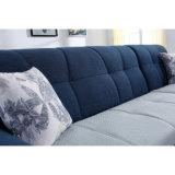 Da família dos sofás da mobília da dobra base do sofá do transformador para fora para Malaysia