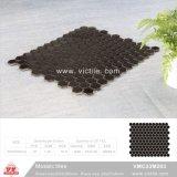 Baumaterial-keramische Mosaik-Swimmingpool-Fliese (VMC23M101, 300X260mm+23X26X6mm)