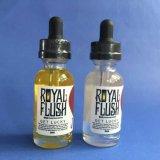 De koninklijke e-Vloeistof van het Sap van Vape E van de Reeks van het Aroma van het Fruit van het Casino 30ml voor E Cig