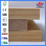 Design de grãos de madeira para mobiliário Impregnatde Placa pintura UV
