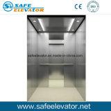 세륨에 의하여 증명되는 미러 스테인리스 전송자 엘리베이터